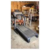 Reebok 8100ES Treadmill