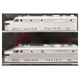 Unused Lionel postwar O gauge 2033 Shells