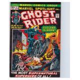 Marvel Spotlight 5 Ghost Rider