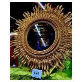 Sunburst Mirror 4