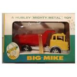 Hubley Truck in Box
