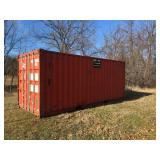 Storage Units - Bally Storage....4 units