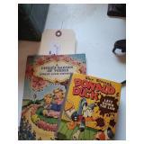 Antique Kids Books