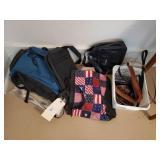 Bags, Belts & Purses