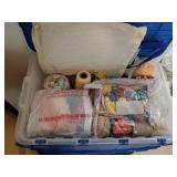 Yarn & Craft Supplies