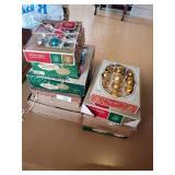 Vintage Bulbs In Original Boxes
