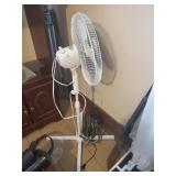 2 Fans- Untested