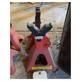 2 3 Ton Jack Stands