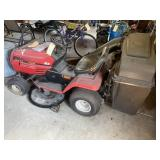Ace 14.5 Hp Parts Lawnmower