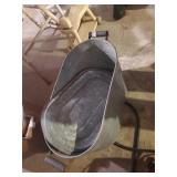 Galvanized Boiler