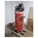 60 Gallon Husky Pro Air Compressor
