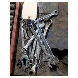 Standard Wrenches