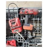 Snap-On Impact W/ Battery & Charger