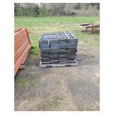 Pallet Rack Shelves
