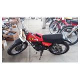 GT Yamaha 80