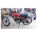 1971 ATI Yamaha