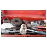Lot of Tools w/ Tool Box