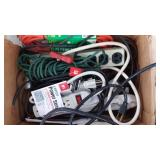 Electric Cords & Motorcycle Parts