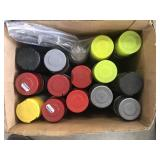Spray Paint, Computer Parts & Motorcycle Parts