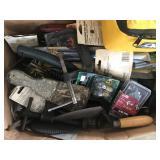 Traps & Misc Tools