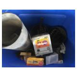 Coils, Tools & Misc Motorcycle Parts