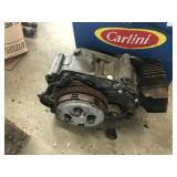 Motorcycle Engine & Parts