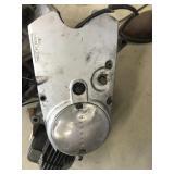 Yamaha Motor Cycle Engine