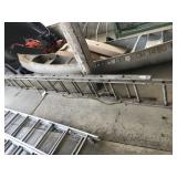 Approx. 20 FT Extension Ladder
