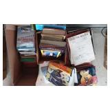 Digital Photo Frame & Books