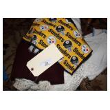 Pittsburgh Steelers Blanket, Blanket
