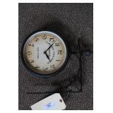 Grand Central Quartz Clock