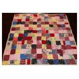 Knotted Quilt