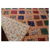 Square Quilts