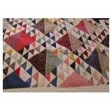 Multi Patterned Quilt