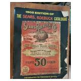 1902 Sears & Roebuck Catalogue