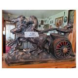 Chariot & Horse Light