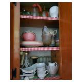 Contents Of Pantry