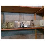 3 Vintage Radios