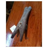 Wooden Boot Jack