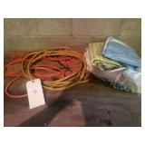 Extension Cords & Table Cloths
