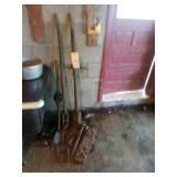 Pipe Wrenches, Pipe Cutter, Pipe Threader, Misc. T