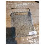 Soap Stone W/handle