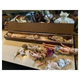 Box, Assorted Dolls