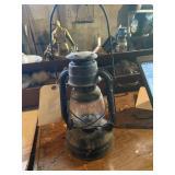 Wizard Barn Lantern