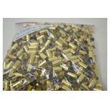500 Pcs 45 Auto (acp) Brass Cases