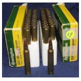 2 - 20 Rounds 300 Win Mag.  Loads