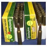 28 Rounds 300 Win Mag.  Loads & Brass
