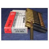 20 Igman  270 Winchester