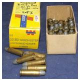 35 Rounds 8mm French Revolver Ammo Loads