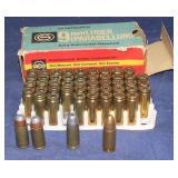 50 Round Box 9x19 Luger
